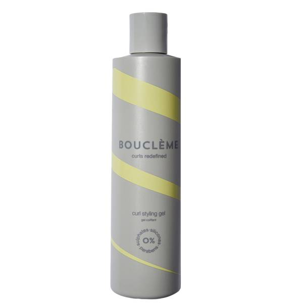 Bouclème 中性造型发胶 300ml