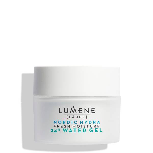 Lumene Nordic Hydra [LAHDE] Fresh Moisture 24H Water Gel 50ml