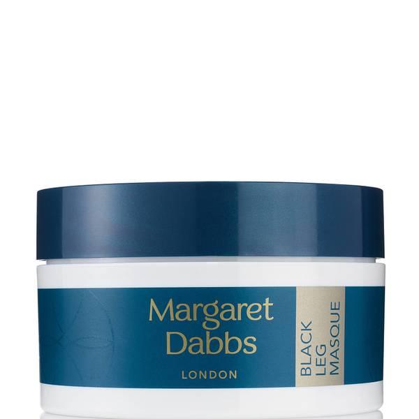 Margaret Dabbs London 黑色腿膜 200g