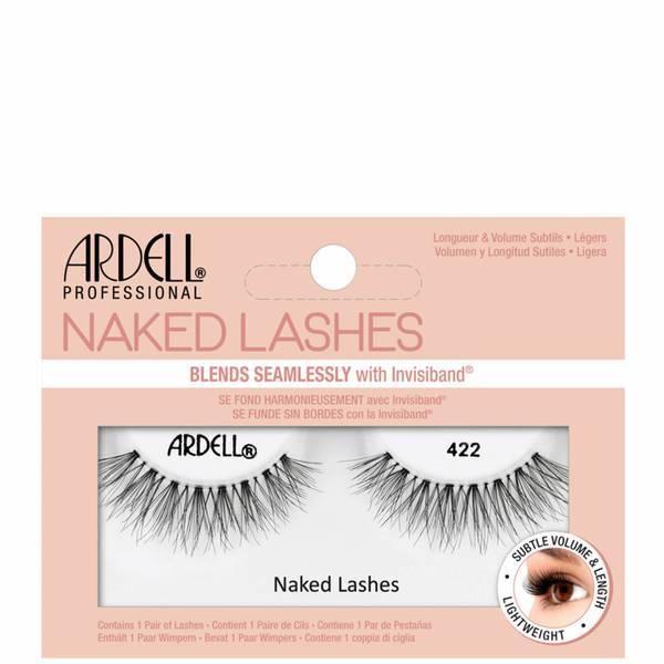 Ardell 裸妆感假睫毛 422 号
