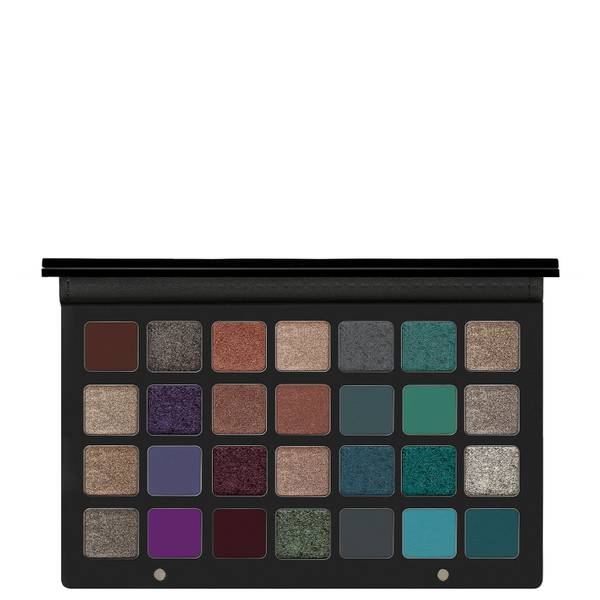Natasha Denona 眼影盘 28 70g | 蓝紫色