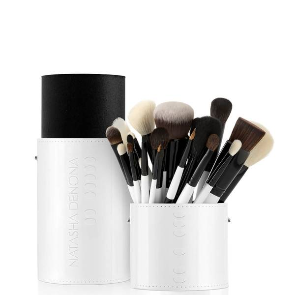 Natasha Denona 专业化妆刷套装 | 21 件