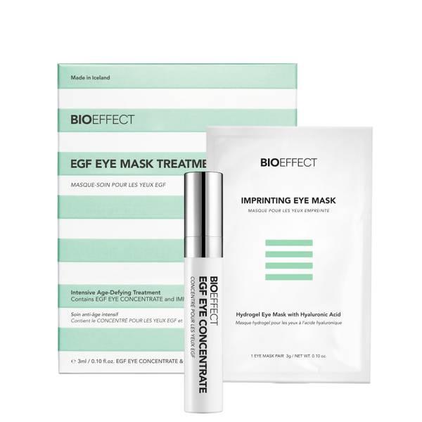 BIOEFFECT EGF Eye Mask Treatment 3ml (Includes 8 Patches)