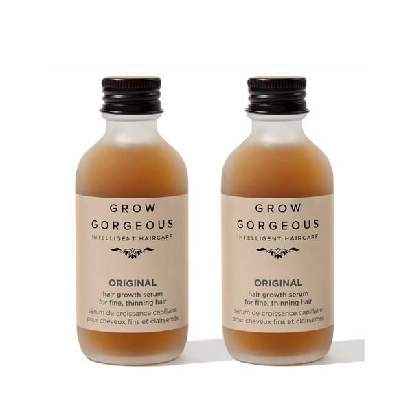 Grow Gorgeous 生发精华 2 x 60ml