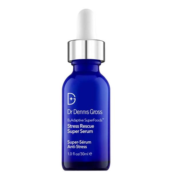 Dr Dennis Gross Skincare B3Adaptive 超级食物急救精华 30ml