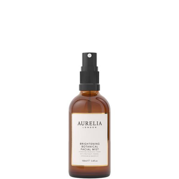Aurelia Probiotic Skincare 植物亮肤面部喷雾 100ml