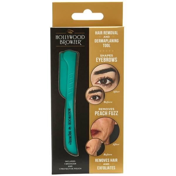 Hollywood Browzer Single Turquoise