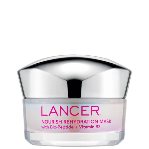 Lancer Skincare 滋养补水面膜 50ml