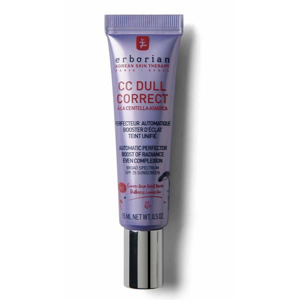 Erborian CC Dull Correct Cream 15ml