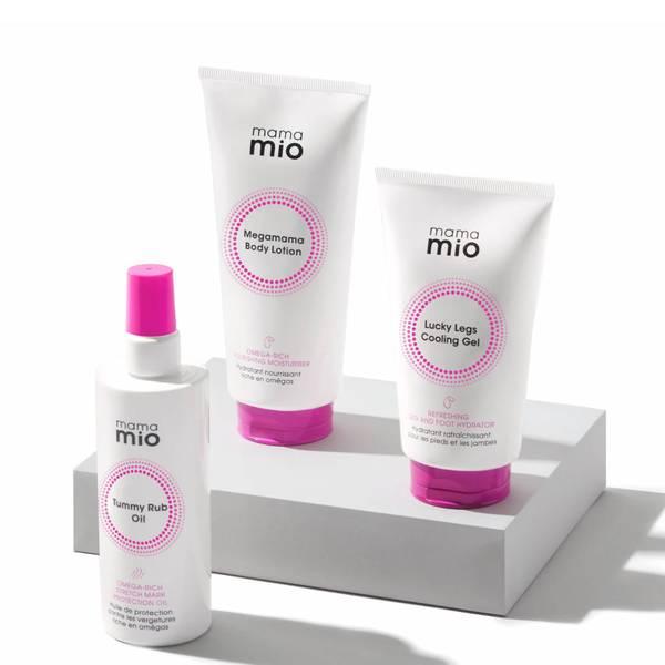 Mama Mio 孕晚期护肤油套装丨价值 ¥667.00