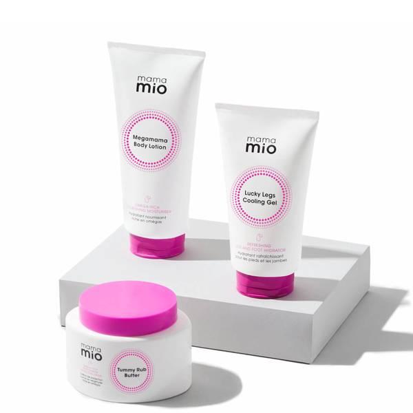 Mama Mio 孕晚期乳霜套装丨价值 ¥637.00