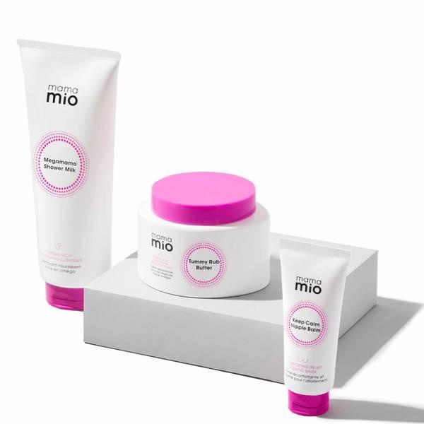Mama Mio 产后乳霜套装丨价值 ¥557.00