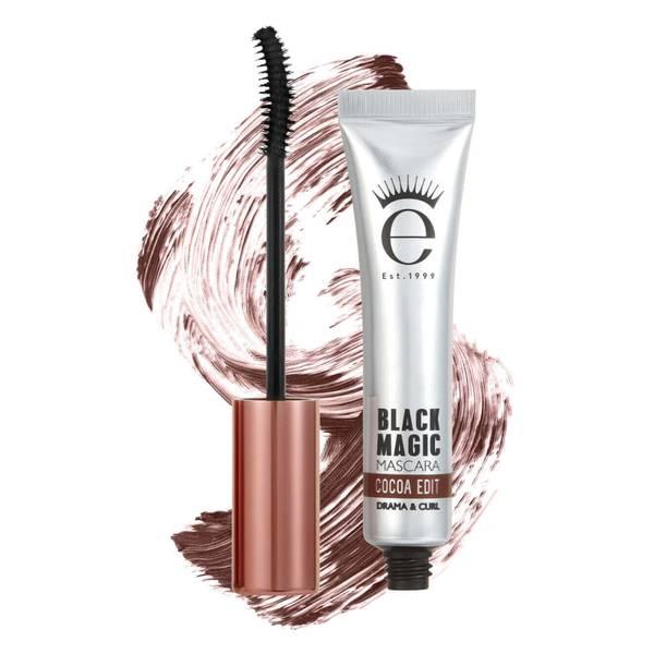 Eyeko 炫黑魔法: 可可睫毛膏 | 棕色