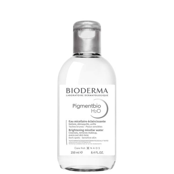 Bioderma Pigmentbio 亮泽胶束水 250ml