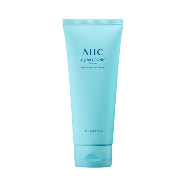 AHC 透明质酸补水洗面奶 140ml | 适合缺水肌肤
