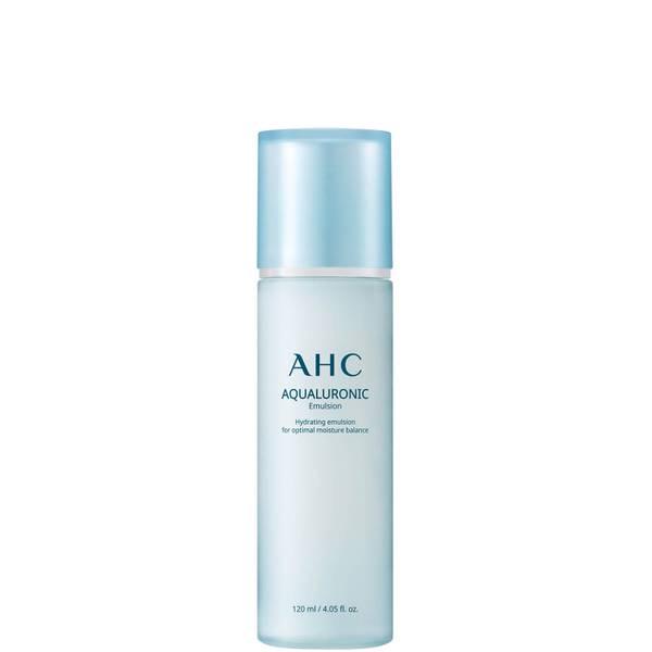 AHC 水动力面部保湿乳 120ml