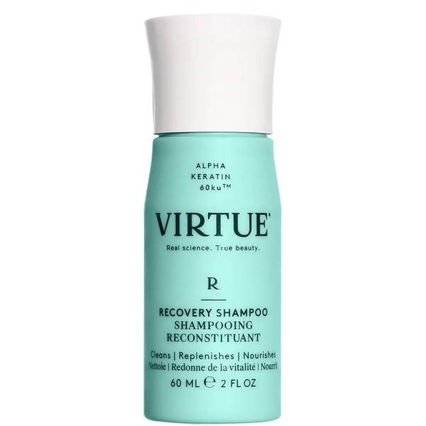 VIRTUE Recovery Shampoo Travel Size 2 oz
