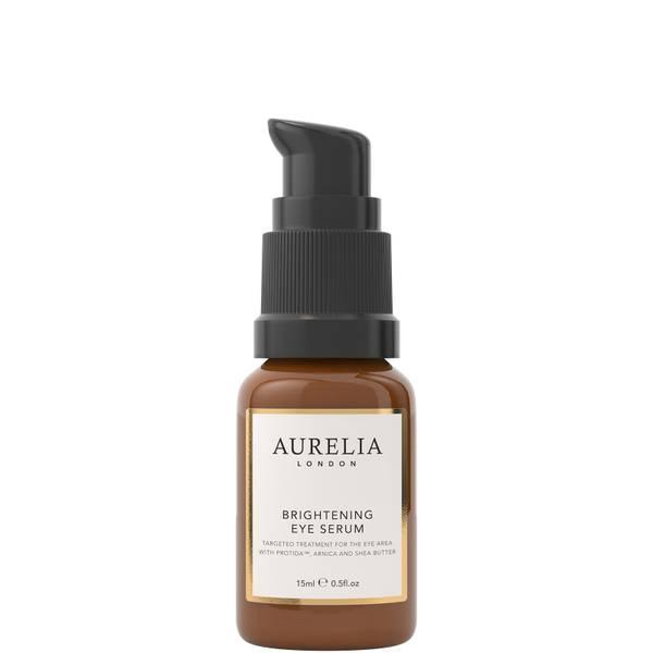 Aurelia London Brightening Eye Serum 15ml
