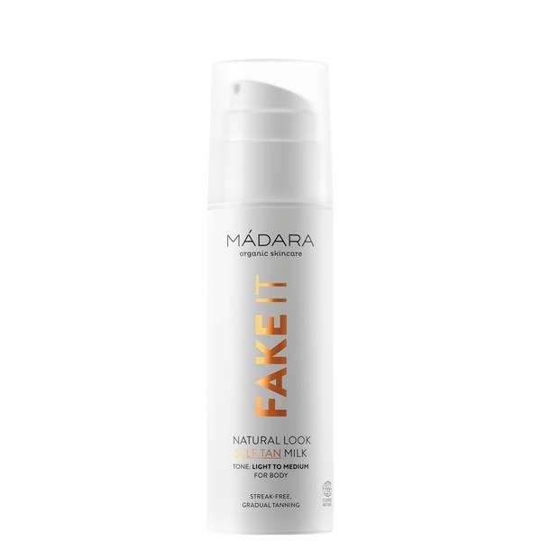 MADARA FAKE IT Healthy Glow Self Tan Serum 30ml