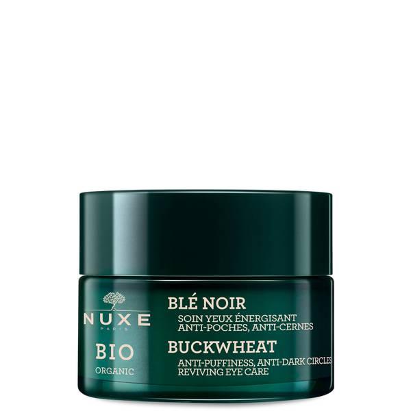 NUXE Buckwheat Anti-Puffiness, Anti-Dark Circles Reviving Eye Care 15ml
