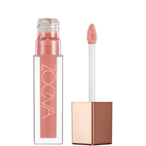 ZOEVA Powerful Lip Shine - Explore With Me 5ml