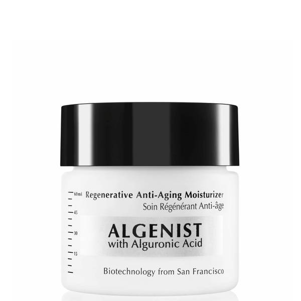 ALGENIST Regenerative Anti-Ageing Moisturiser 60g