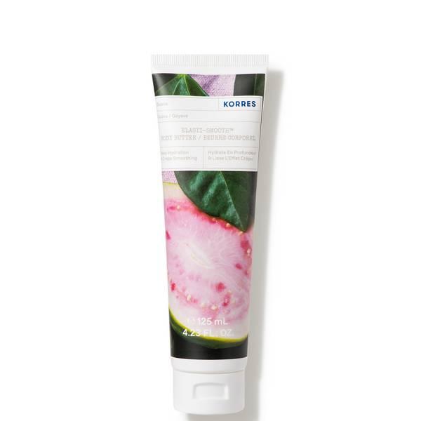 KORRES Elasti-Smooth Guava Body Butter 125ml
