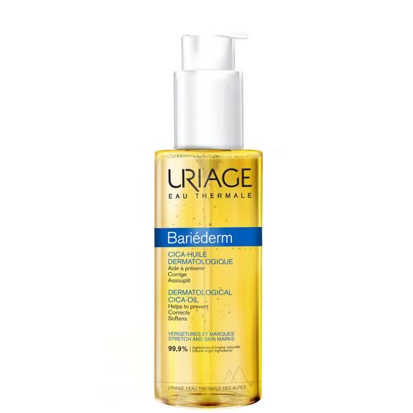 Uriage Bariederm Dermatological Cica-Oil Stretch and Skin Marks 100ml