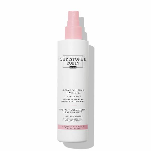 Christophe Robin Volumising Mist with Rose Extract 150ml