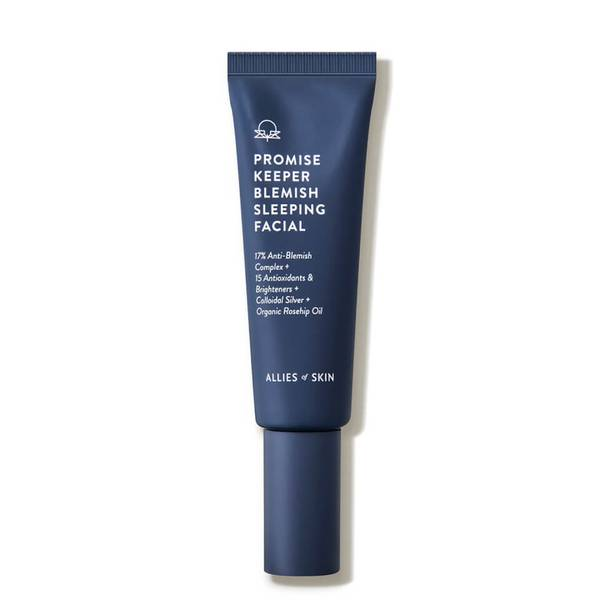 Allies of Skin Promise Keeper Blemish Sleeping Facial 50ml