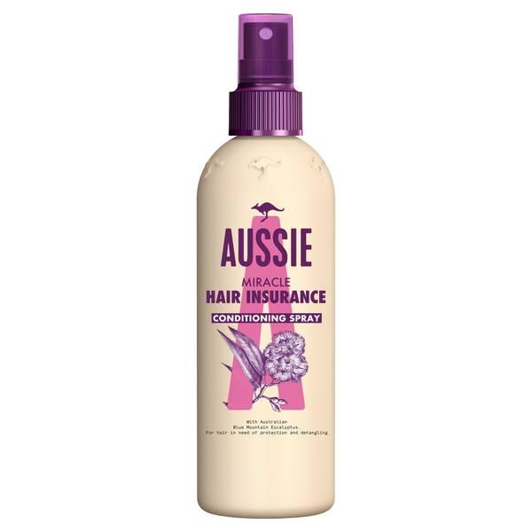Aussie Hair Insurance Leave-in Hair Conditioner Spray 250ml