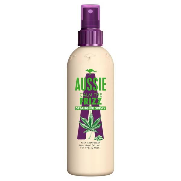 Aussie Calm The Frizz Leave-in Detangler Spray Conditioner 250ml