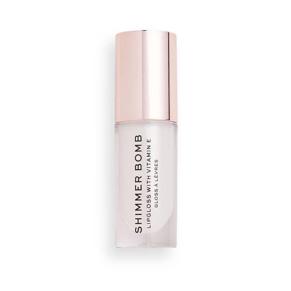 Revolution Shimmer Bomb Lip Gloss (Various Shades)