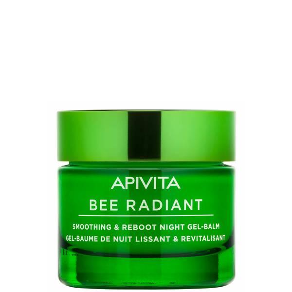 APIVITA Bee Radiant Smoothing and Reboot Night Gel Balm 50ml