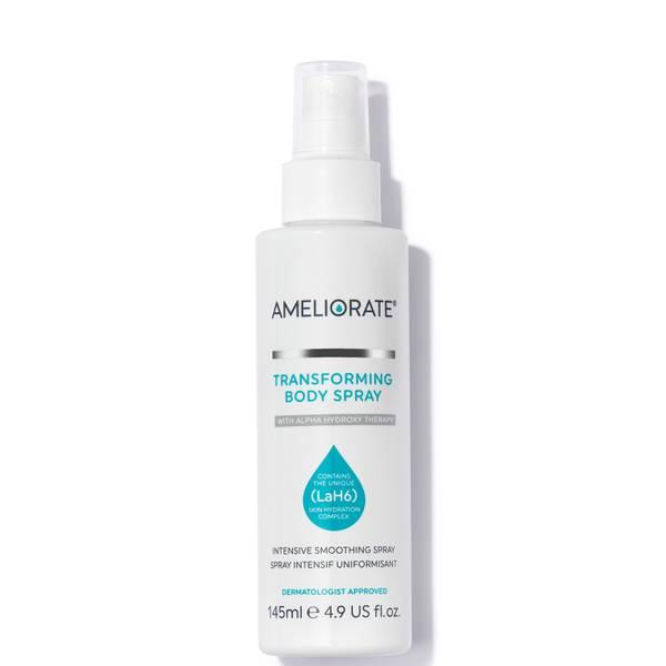 AMELIORATE Transforming Body Spray