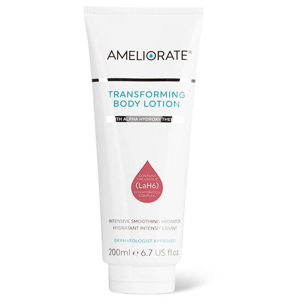 AMELIORATE Transforming Body Lotion - Winter Limited Edition 200ml