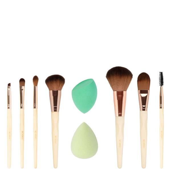 So Eco Ultimate Brush and Sponge Set