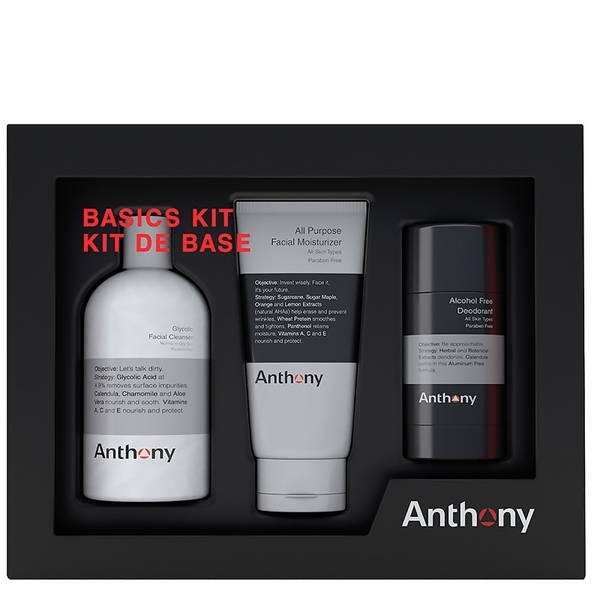 Anthony Basics Kit