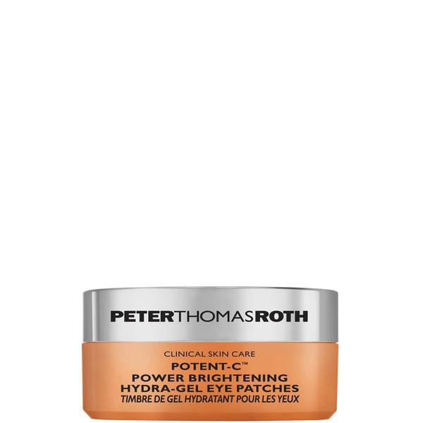 Peter Thomas Roth Potent-C Power Brightening Hydra-Gel Eye Patches 172g