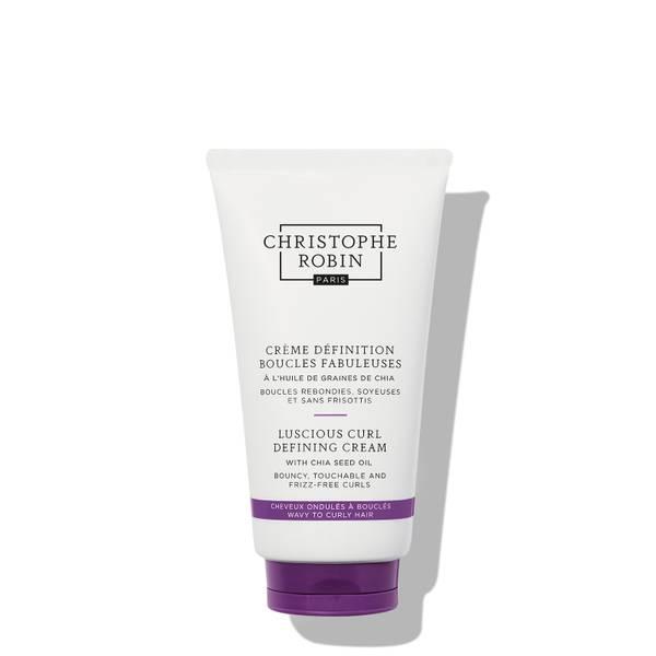 Christophe Robin New Luscious Curl Cream 150 ml