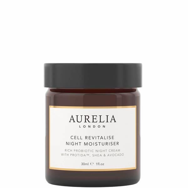 Aurelia London Cell Revitalise Night Moisturiser 30ml