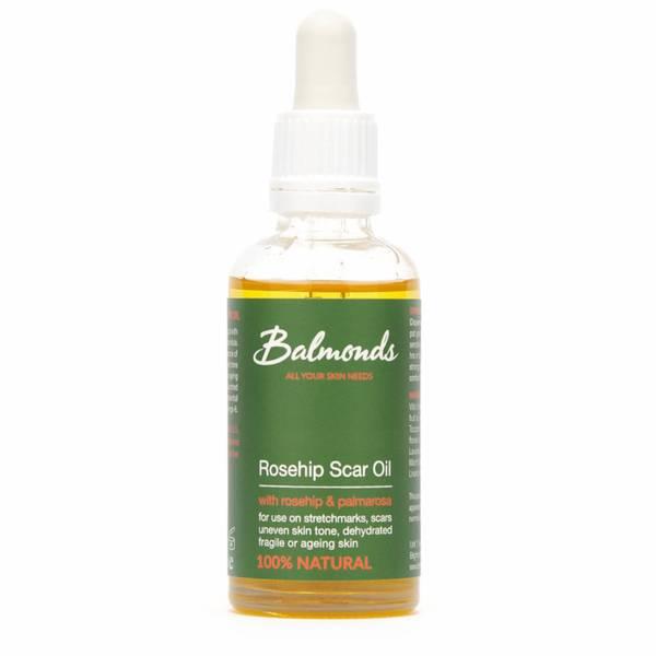 Balmonds Rosehip Scar Oil 50ml