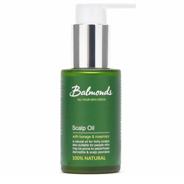 Balmonds Scalp Oil 50ml