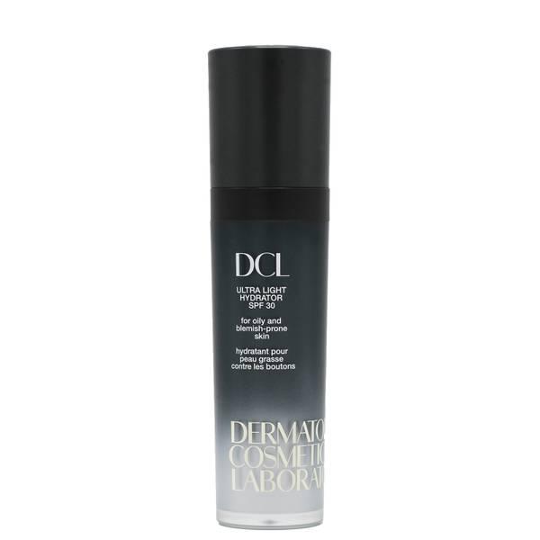 DCL Skincare Ultra-Light SPF30 Hydrator 50ml