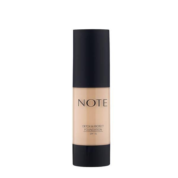 Note Cosmetics 清毒防护粉底液 35ml | 多色可选