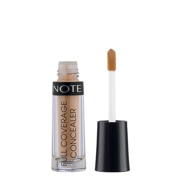 Note Cosmetics全覆盖液体遮瑕膏 2.3ml (各种色调)