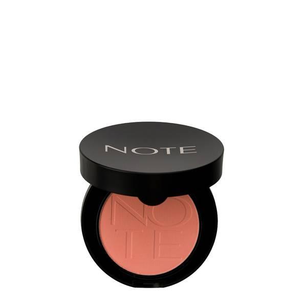 Note Cosmetics丝滑腮红5.5g (多款色号)