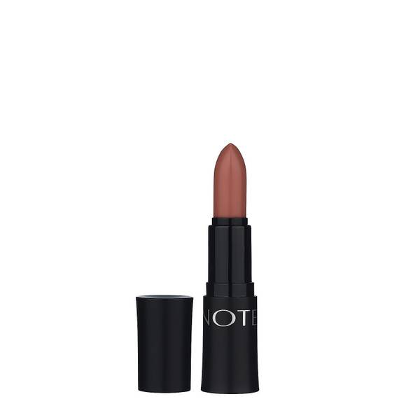 Note Cosmetics Mattemoist Lipstick 4.5g (Various Shades)