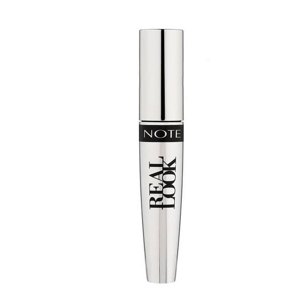 Note Cosmetics Real Look Mascara 12ml