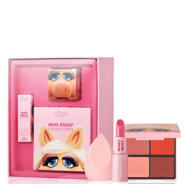Ciaté London x Miss Piggy The VIP (Very Important Pig) Collection